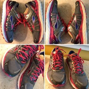 Brooks Transcend 2 sneakers